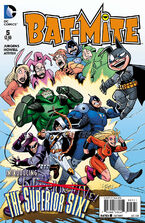 Bat-Mite Vol 1-5 Cover-1