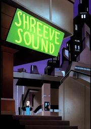 Shreeve Sound