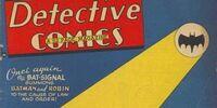 Detective Comics Issue 150