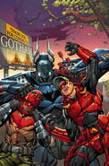 Red Hood Arsenal Vol 1-5 Cover-1 Teaser