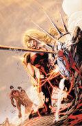 Teen Titans Vol 4-13 Cover-1 Teaser