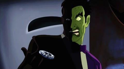 Batman vs. Two-Face - Official Trailer