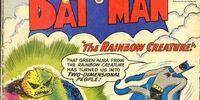 Batman Issue 134