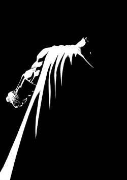 The Dark Knight III The Master Race Director's Cut Vol 1-1 Cover-1 Teaser