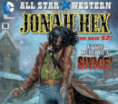 All-Star Western (Volume 3) Issue 18
