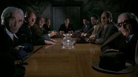 Batman 1989 - Gotham City Crimelords