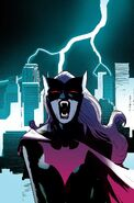 Batwoman Vol 1 Futures End-1 Cover-2 Teaser