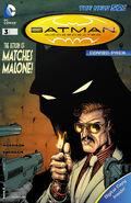 Batman Incorporated Vol 2-3 Cover-4