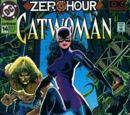 Catwoman (Volume 2) Issue 14