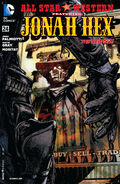 All Star Western Vol 3-24 Cover-1