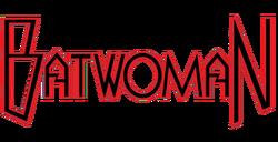 Batwoman vol1 logo