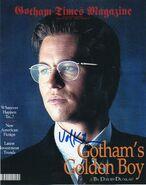 Bruce golden boy magazine