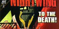 Nightwing (Volume 2) Issue 137