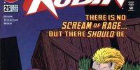 Robin (Volume 4) Issue 25