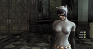 Arkham City Animated Catwoman