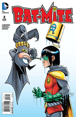 Bat-Mite Vol 1-3 Cover-1
