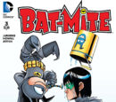 Bat-Mite (Volume 1) Issue 3