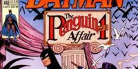 The Penguin Affair