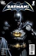 Batman The Return-1 Cover-1