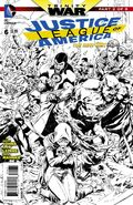 Justice League of America Vol 3-6 Cover-3