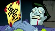 Joker death