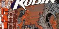 Robin (Volume 4) Issue 52
