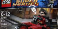 30166 Robin and Redbird Cycle