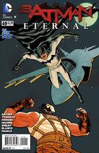 Batman Eternal Vol 1-49 Cover-1