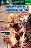 Teen Titans Vol 4-13 Cover-1