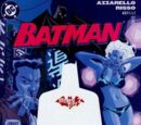 Batman Issue 621