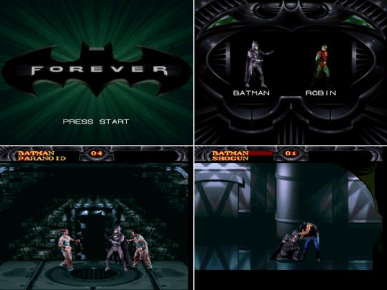 File:Batman Forever Gameplay screen (SNES).png