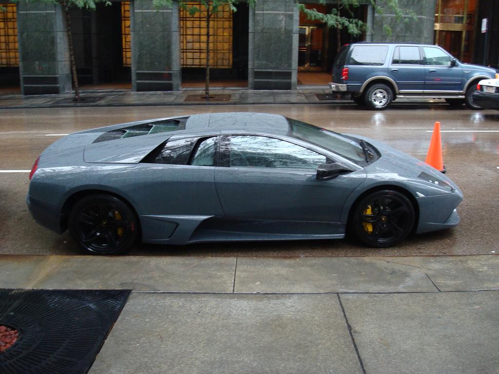 Lamborghini Car Games Online
