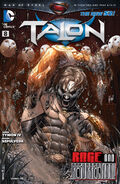 Talon Vol 1-8 Cover-1