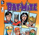 Bat-Mite (Volume 1) Issue 1