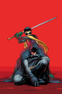 Batman and Robin-10 Cover-1 Teaser