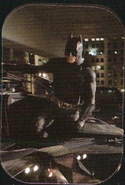 Batmanstick