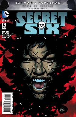 Secret Six Vol 4-12 Cover-1