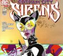 Gotham City Sirens Issue 17