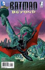 Batman Beyond Vol 6-1 Cover-2