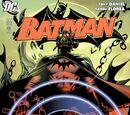 Batman Issue 696