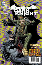 Batman The Dark Knight Vol 2-18 Cover-1