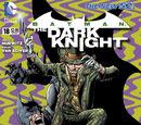 Batman: The Dark Knight (Volume 2) Issue 18