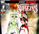 Gotham City Sirens Issue 1