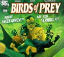 Birds of Prey Issue 109