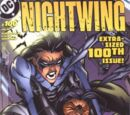 Nightwing (Volume 2) Issue 100
