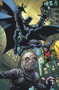 Batman and Robin Eternal Vol 1-15 Cover-1 Teaser