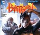 Batgirl (Volume 4) Issue 26