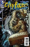 Batman The Dark Knight Vol 2-23.3 Cover-1