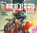 Red Hood and The Outlaws (Volume 1) Issue 2