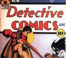 Detective Comics Issue 40